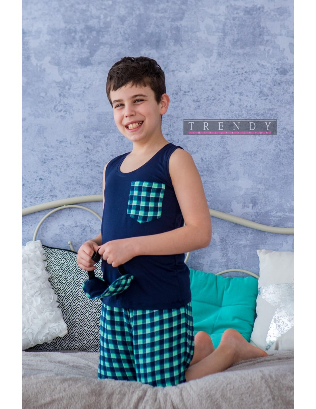 Детски панталонки за момче