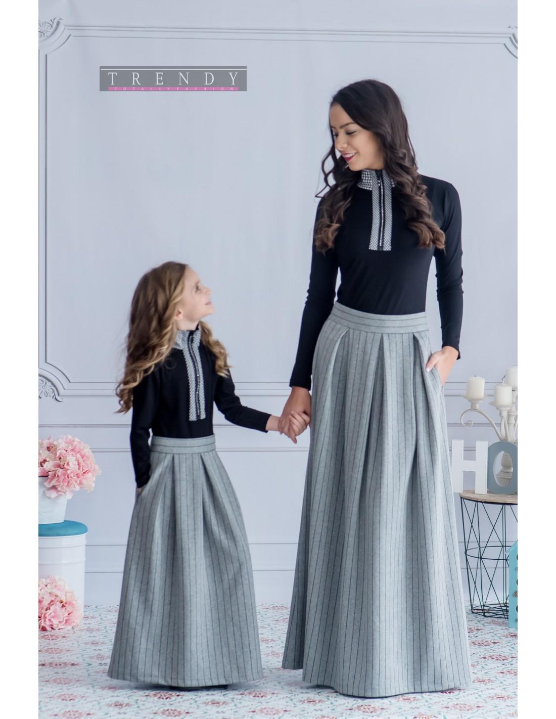 Детско поло-блуза
