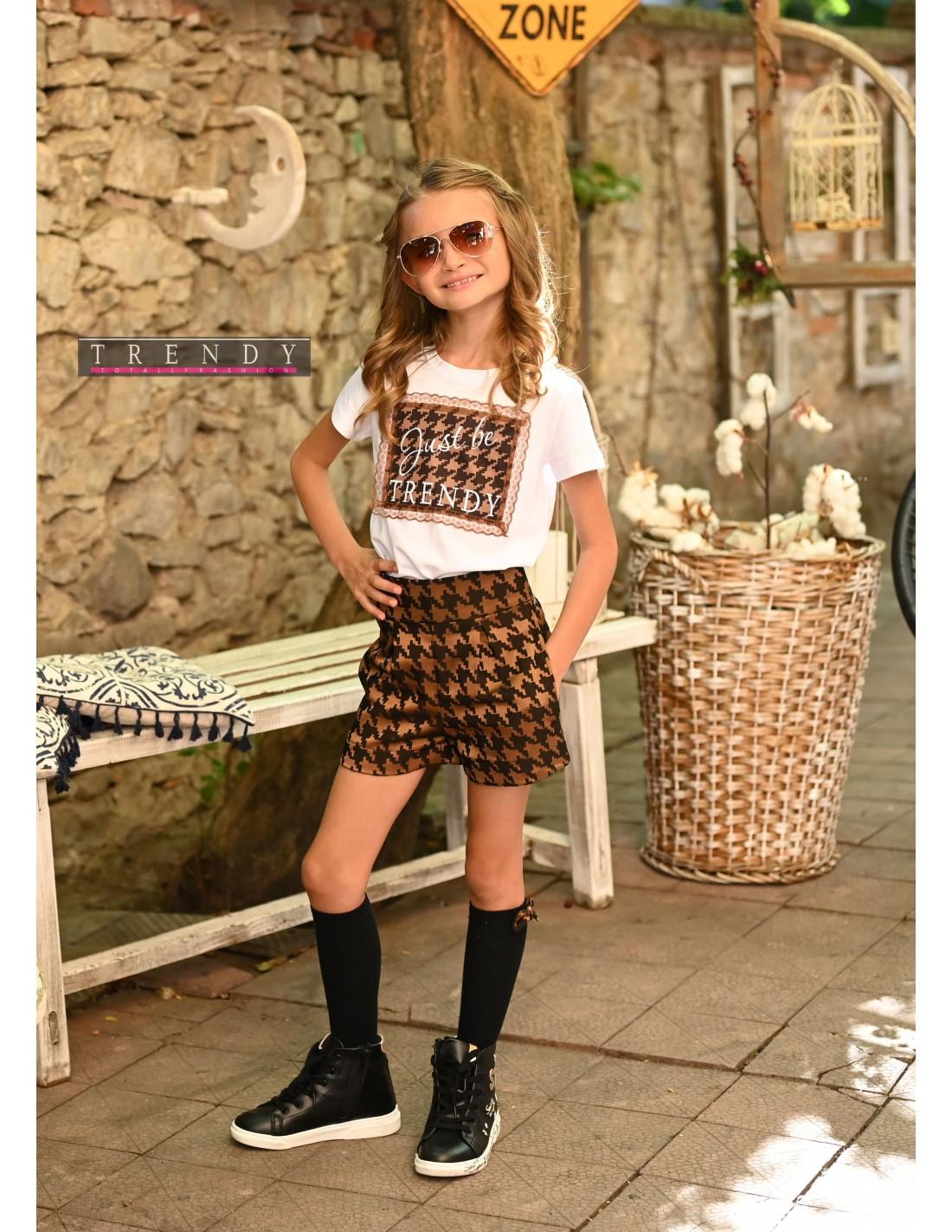 Детска блуза Just be Trendy