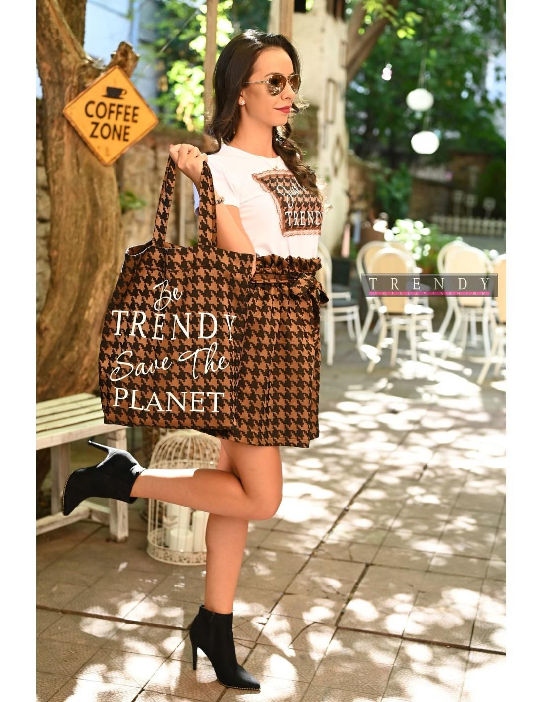 Дамска чанта Be Trendy...